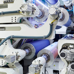 Comexi Machinery