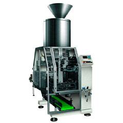 Servovert High velocity, Continuos Operation Machine