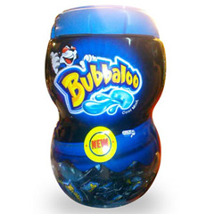 Bubbaloo Blue