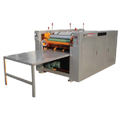 Relief Offset Press for PP Woven Sack