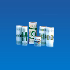 Multi Layer and Stretch Films