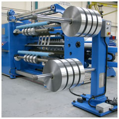 Slitting Rewinding Machines Manufacturer