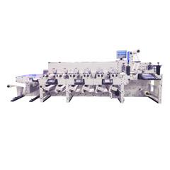Proflex Flexo Printing Press - Proflex SE Machine