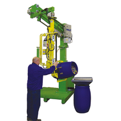 Manipulators with gripping tool