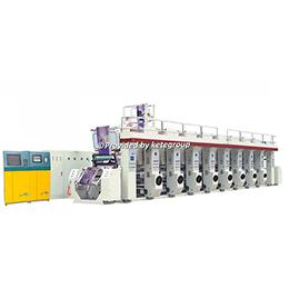 Rotogravure Printing Machine B Series