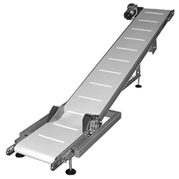 Discharge conveyors OD