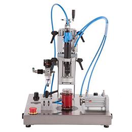 Pneumatic Capping Machine