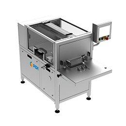 Butter Case Packer - DSU