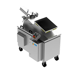 Butter Homogenizer - SHG
