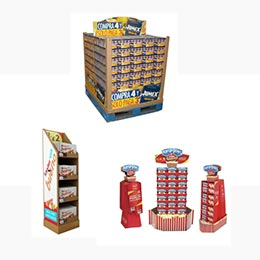 Retail Packaging Solutions