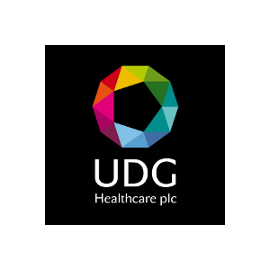 UDG Healthcare invests €24million in its US packaging plants