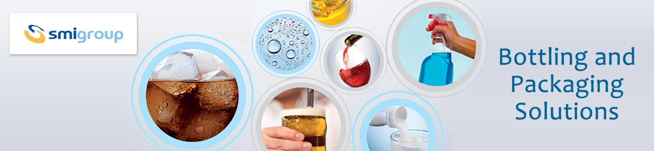 Bottling and Packaging Solutions