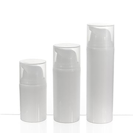 Maxine Airless Polypro Pump Bottle