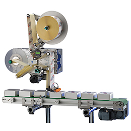 Heads-On-Post Labelers