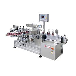 Wraparound Linear Labeling Machines