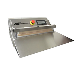 Model 6300SP Heat Sealer – Impulse Heat