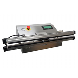 Model 675TC2 Vacuum Bag Sealer – Impulse Heat
