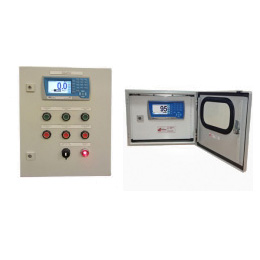 Batch Weighing Controllers & Indicators