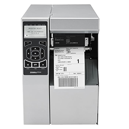 Zebra ZT510 Industrial Printer