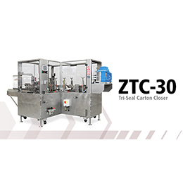 Top Load Case Packing Systems