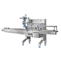 Flowrapping Machines
