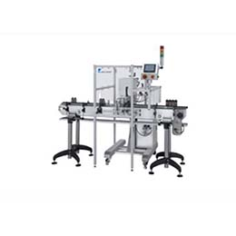CP-20 FULLY AUTOMATIC CAPPING MACHINE