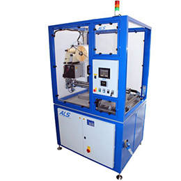 Pallet Labelling Machine