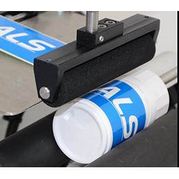 Semi-Automatic Label Applicator: ALS 4310