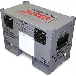 Custom Aluminum Cases & Containers