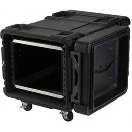 Rotomolded & Composite Rack Mount Cases