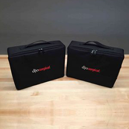 Soft Sided Carrying Cases & Custom Soft Packs