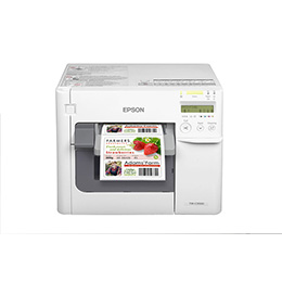 Epson ColorWorks® C3500 Printer