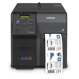 Epson ColorWorks® C7500 Printer