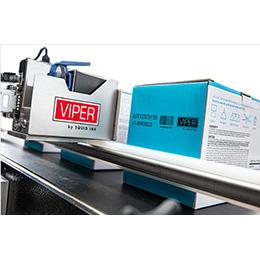 The Viper Thermal Inkjet Printer
