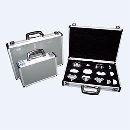 Extruded Aluminium Cases