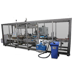 HIGH SPEED TRAY PACKERS