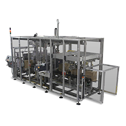 TOP LOAD CASE PACKERS