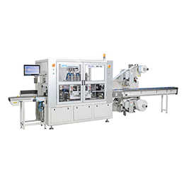 Outer Pouch Packing Machine OPS 752