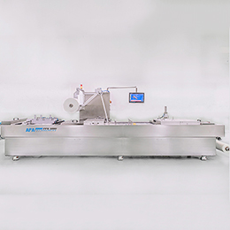 Thermo form fill seal Packaging Machine FFS 5080