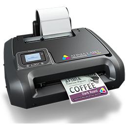 l301 small business label printer
