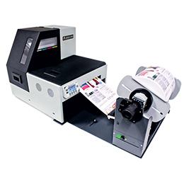 l801 commercial color label printer