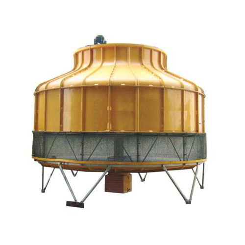 Air Cooled Chiller Cooling Tower