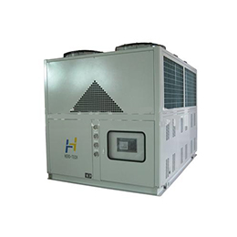 Air Cooled Screw Chiller 230kw To 360kw