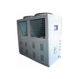 Environmental Air Cooled Industrial Chiller 24KW TO 60KW