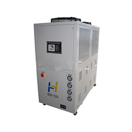 Heating and Cooling Chiller