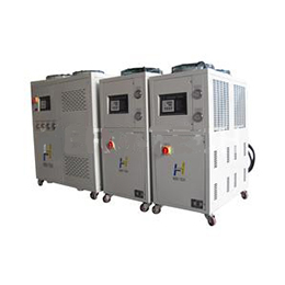 Low Temperature Chiller air Cooled 3HP To 8HP