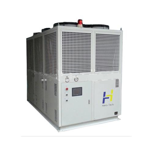 Low Temperature Screw Chiller -200HP To 280HP