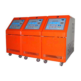Oil Type Mold Temperature Controller MTC (HTM O)