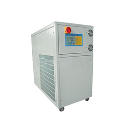 Packaged Oil Chiller (HTO A) 1KW TO 25KW