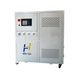 Water Cooled Packaged Low Temperature Chiller (HTLT W)